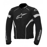 T-GP PLUS R AIR JACKET NEGRO