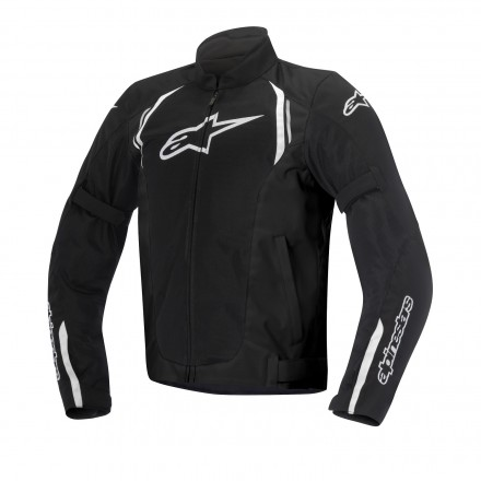 T-GP PRO AIR JACKET NEGRO GRIS ROJO